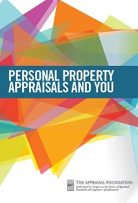 Personal Property Appraisals and You